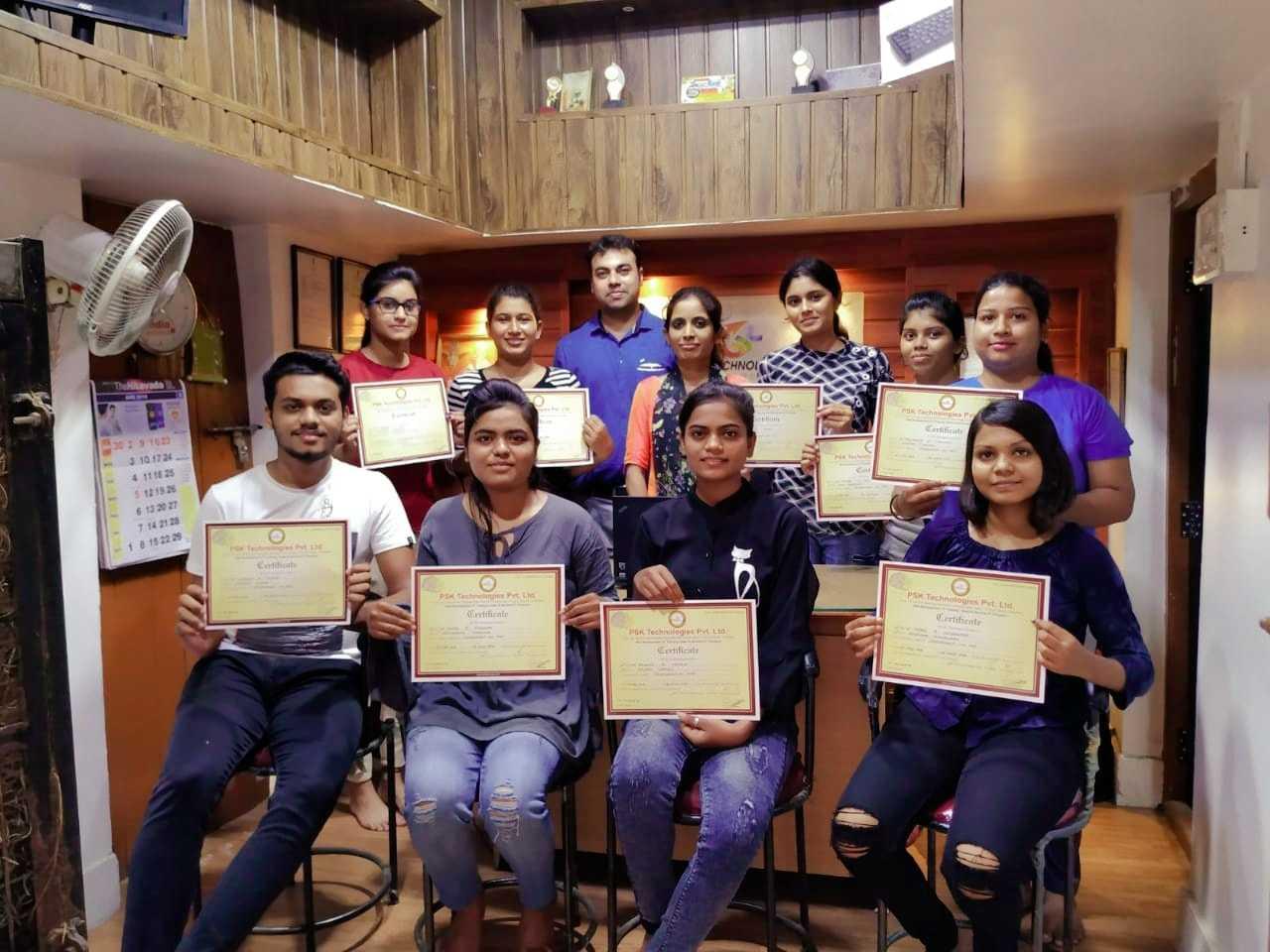 php Training and Internship Company Nagpur