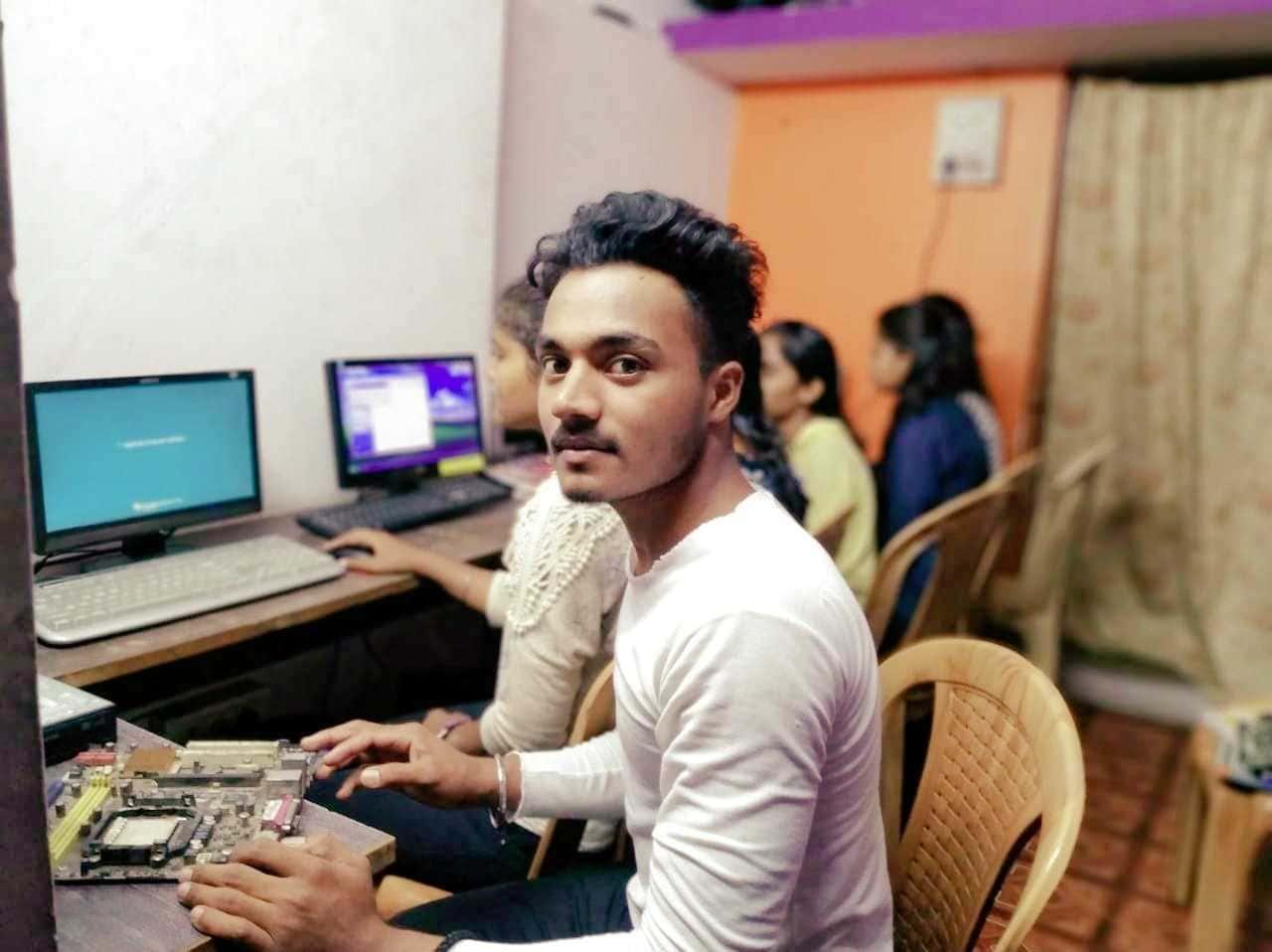 hardware internship in nagpur psk technologies