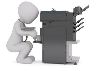 printer sales and services in psk technologies