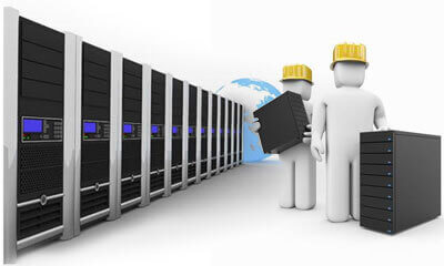 server maintenance in psk technologies