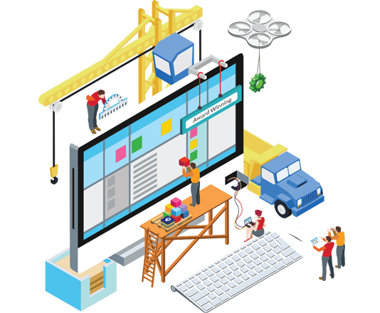 best web development Company in Nagpur