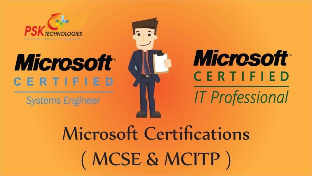 MCSITP