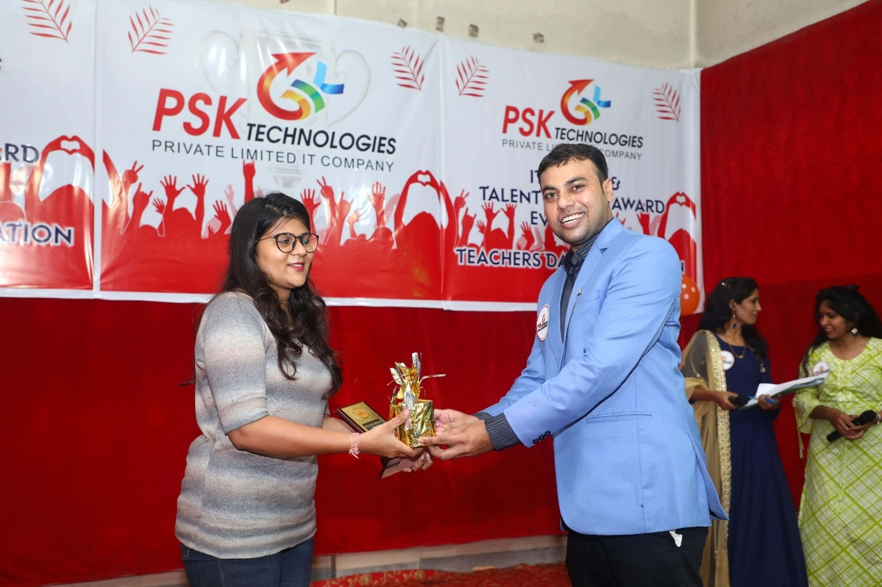 PSK Technologies events
