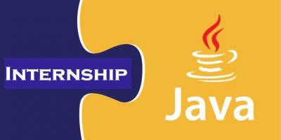 java internship with PSK Technologies